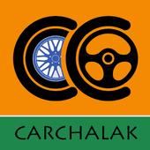 CarChalak icon