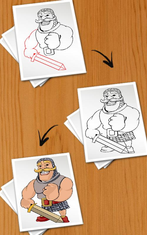 best learn how to draw apps