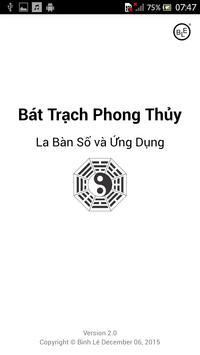 La Bàn Phong Thủy poster