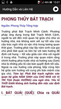 La Bàn Phong Thủy screenshot 7