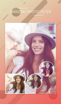 Blend Photo Editor & Collage Maker, Photo Effects screenshot 9