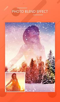 Blend Photo Editor & Collage Maker, Photo Effects poster