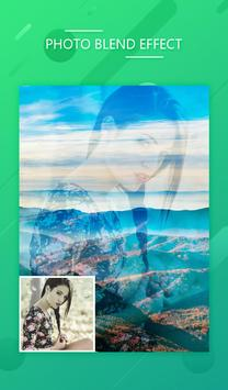 Blend Photo Editor & Collage Maker, Photo Effects screenshot 1