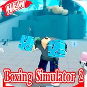 ProTips Boxing Simulator 2 icon
