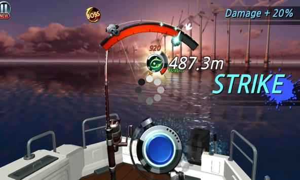 NewTips fishing hook apk screenshot