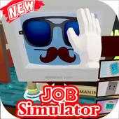 NewGuide Job Simulator icon