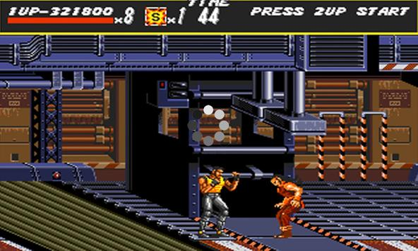 ProGuide : Streets of Rage apk screenshot