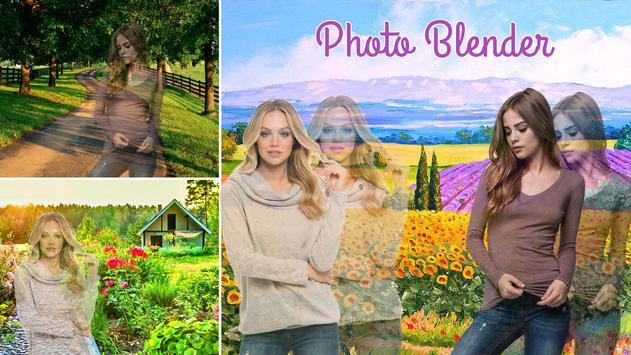 Blend Me Photo Editor apk screenshot