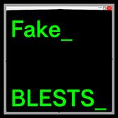Pretend to hack! icon