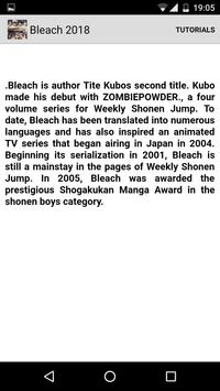 Guide for Bleach Paradise Lost screenshot 6