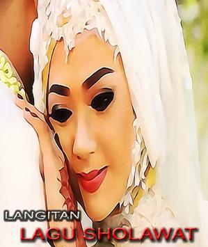 Lagu Sholawat Langitan terbaik poster