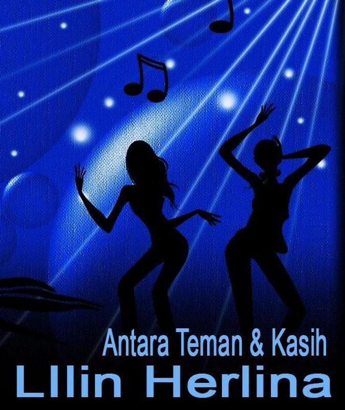 Download Gratis Lagu Meraih Bintang Via Palent: Lagu Lilin Herlina Antara Teman Dan Kasih Terbaru For