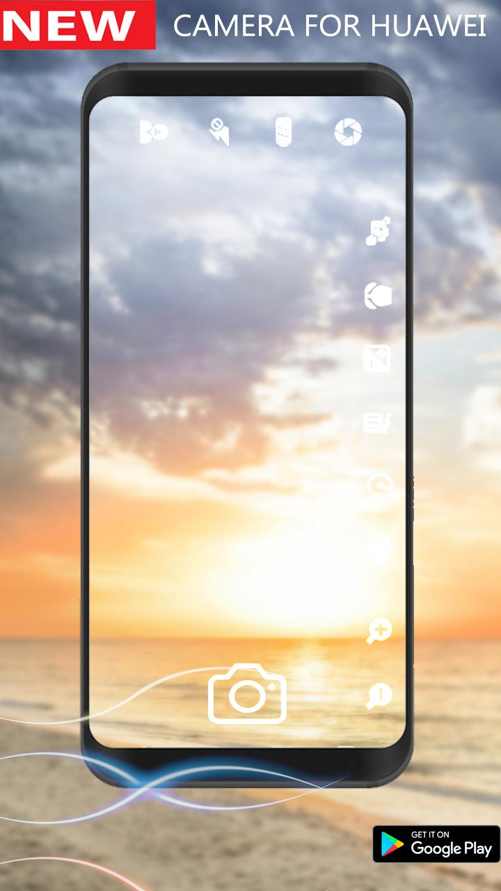 Camera For Huawei: P20 Pro for Android - APK Download