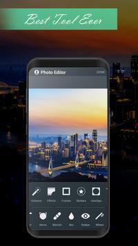 Camera for Oppo Plus Editor screenshot 3