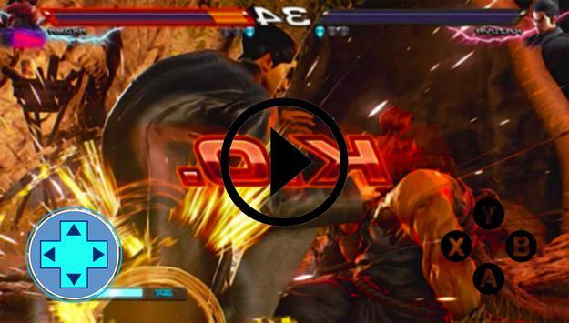 How To Play Tekken 7 poster
