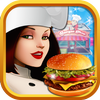 Burger Maker : Cooking Games icon