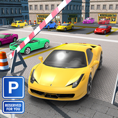 Car Parking Drive Simulator icon