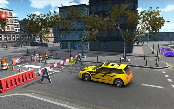 Car Parking Drive Simulator apk screenshot