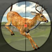 Deer Hunting - Elite Sniper icon