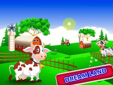 Real Dry Milk Factory Games screenshot 5