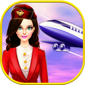 High Sky Girls - Real Flight Attendant 2017 icon