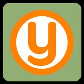 Yoohoo National & local deals icon