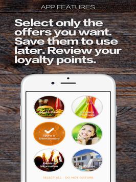 Yoohoo National & local deals apk screenshot