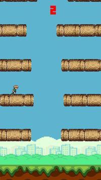 Jump Boy Go screenshot 1