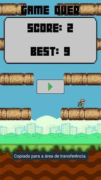 Jump Boy Go screenshot 2