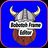 Bobotoh Frame Editor icon