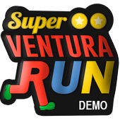Super Ventura Run icon