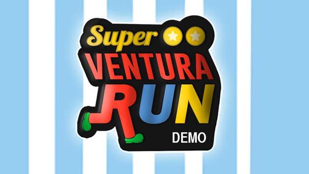Super Ventura Run poster