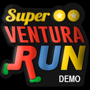 Super Ventura Run screenshot 1