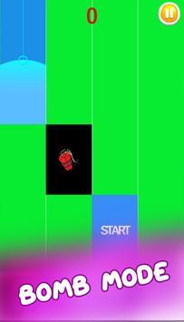 Amir - Longtemps - Tap Piano Cover screenshot 2