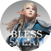 Bless Support - Bless Online App(Steam) icon