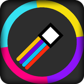 Original switch sides color 2018 icon