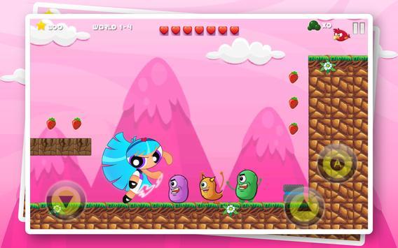 adventure of the Powerpuf blis screenshot 1