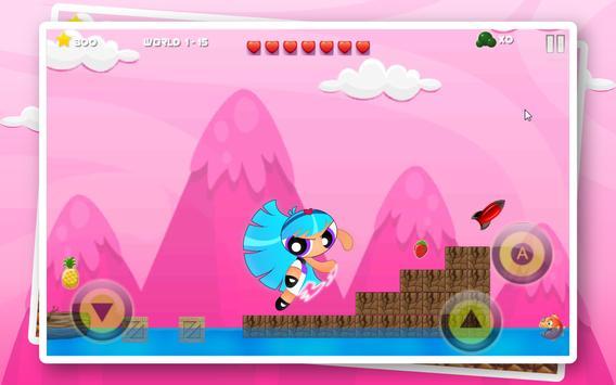 adventure of the Powerpuf blis screenshot 2