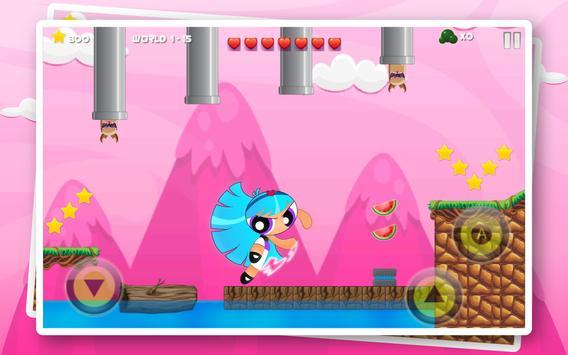 adventure of the Powerpuf blis screenshot 3