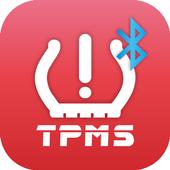 Xsafe  BLE TPMS X6 icon
