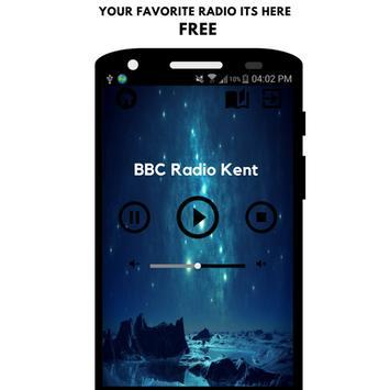BBC Radio Kent App Player Free Online poster