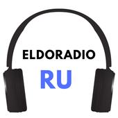 Эльдорадио RU 101.4 FM Oнлайн icon