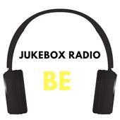 Jukebox Radio App Belgie Free Music Online icon