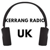 Kerrang Radio UK App Player Online Free icon
