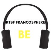 RTBF Francosphere Radio Belgique Free Online icon