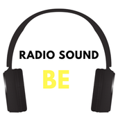 Radio Sound Belgie App Player Live Free Online icon