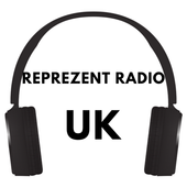 Reprezent Radio App Player UK Live Free Online icon