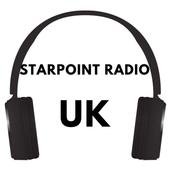 Starpoint Radio App Live UK Online Free icon