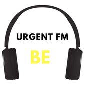 Urgent FM Belgique App Player Music Live Free icon