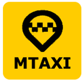 Mongol Taxi icon